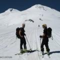 2007 07-139 Alvaro y Mariano aclimatando hacia el Priut_1