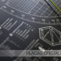 SLIDER Placa cristalografica