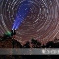 SLIDER Star Trail