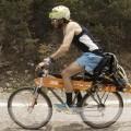 Slider bikeskitral